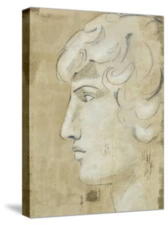 Roman Fresco II