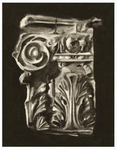 Roman Relic III by Ethan Harper