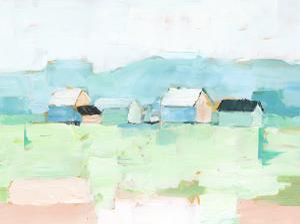 Rural Pastel I by Ethan Harper