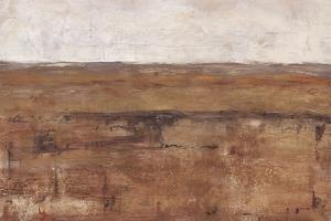 Rust Terrain II by Ethan Harper