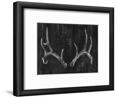 Rustic Antlers II