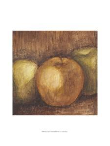 Rustic Apples I by Ethan Harper