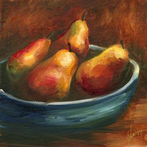 Rustic Fruit I by Ethan Harper