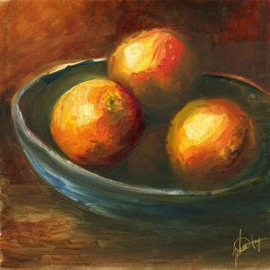 Rustic Fruit IV by Ethan Harper