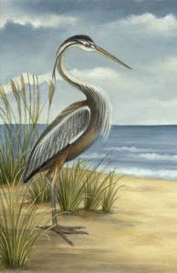 Shore Bird I by Ethan Harper