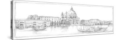 Sketches of Venice V