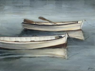 Small Stillwaters III by Ethan Harper