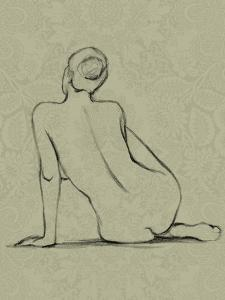 Sophisticated Nude II by Ethan Harper