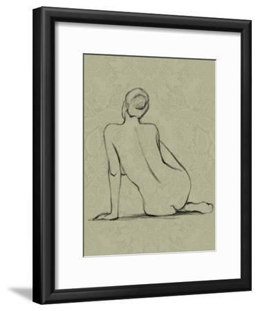 Sophisticated Nude II