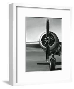 Vintage Flight I by Ethan Harper
