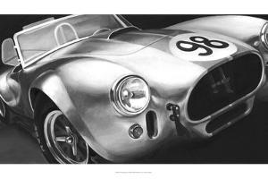 Vintage Racing I by Ethan Harper
