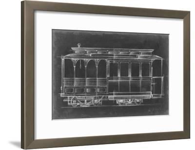 Vintage Streetcar I