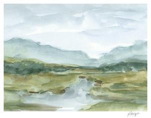 Watercolour Sketchbook IV by Ethan Harper