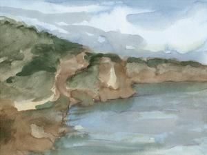 Watercolour Sketchbook VII by Ethan Harper