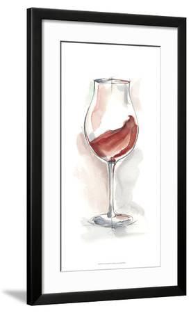 Wine Glass Study III