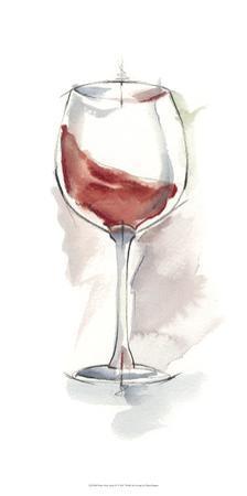 Wine Glass Study IV