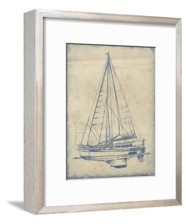 Yacht Blueprint I