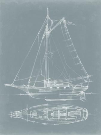 Yacht Sketches IV