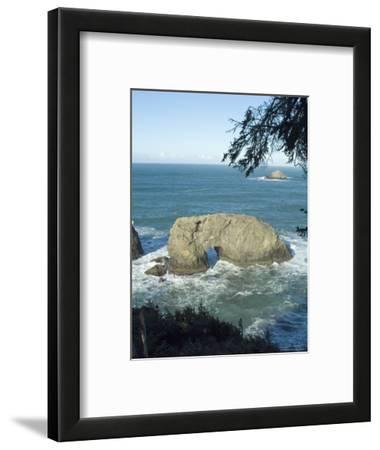 Arch Rock, Oregon, USA