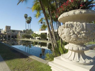 Balboa Park, San Diego, California, USA