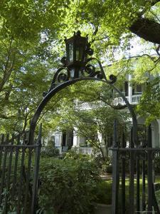 Charleston, South Caorlina, USA by Ethel Davies