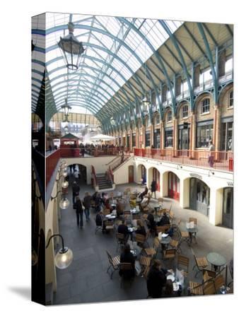 Covent Garden Market, Covent Garden, London, England, United Kingdom, Europe
