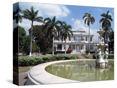 Devon House National Heritage Site, Kingston, Jamaica, West Indies, Caribbean, Central America