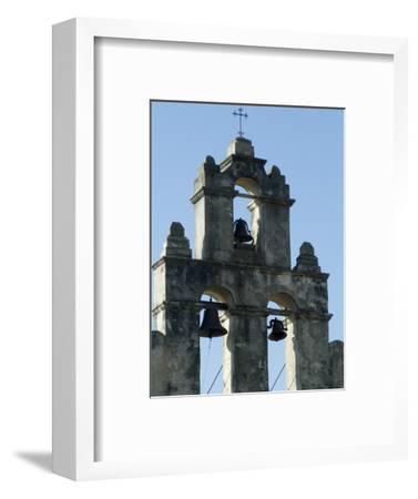 Mission San Juan, San Antonio, Texas, USA