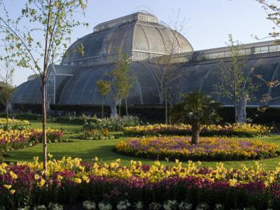 Palm House, Royal Botanic Gardens, Kew, Surrey