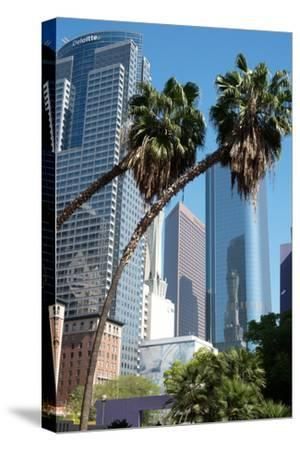 Pershing Square, Los Angeles, California, United States of America, North America