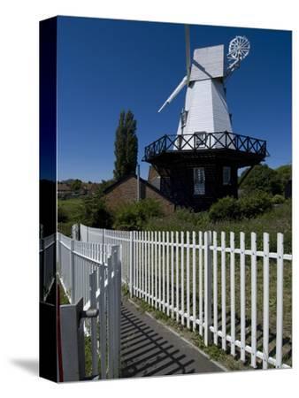 Rye Windmill, Rye, East Sussex, England, United Kingdom, Europe