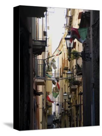Seaside Town of Sorrento, Near Naples, Campania, Italy, Europe