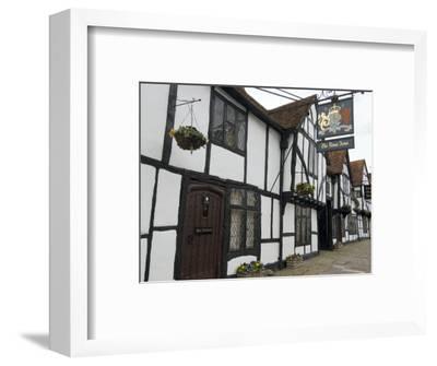 The Kings Arms, Amersham, Buckinghamshire, England, United Kingdom, Europe