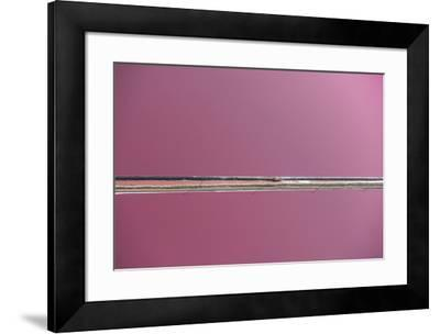 Ether Space-Jason Hawkes-Framed Giclee Print
