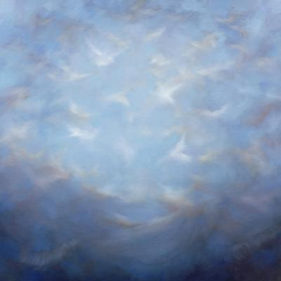 Ethereal, 2006-Lee Campbell-Giclee Print