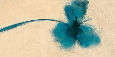 Ethereal Blue I-Emma Forrester-Art Print