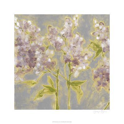 Ethereal Flowers I-Jennifer Goldberger-Limited Edition