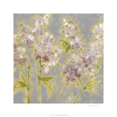 Ethereal Flowers II-Jennifer Goldberger-Limited Edition