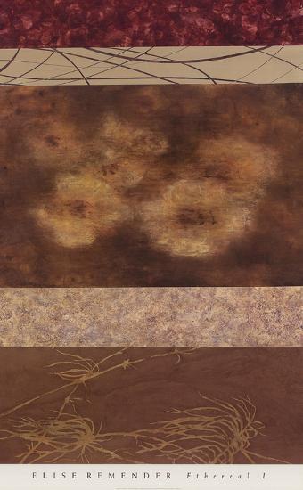 Ethereal I-Elise Remender-Art Print