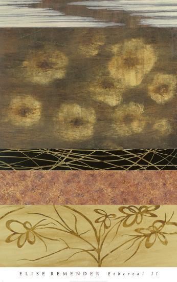 Ethereal II-Elise Remender-Art Print