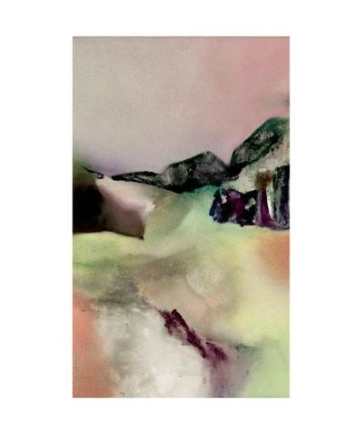 Ethereal Landscape-Julian Corvin-Collectable Print