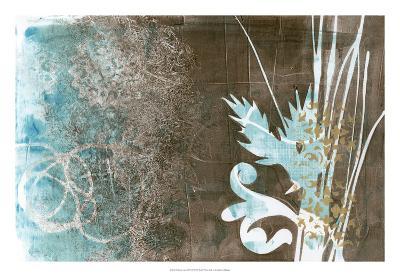 Ethereal Layers I-Jennifer Goldberger-Giclee Print