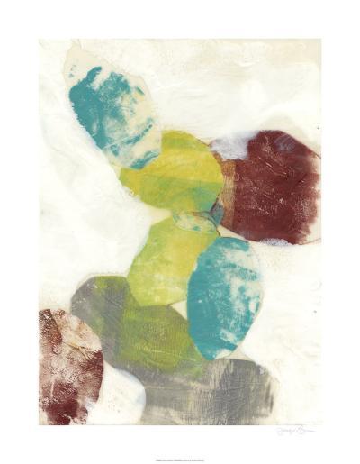 Ethereal Orbs I-Jennifer Goldberger-Limited Edition