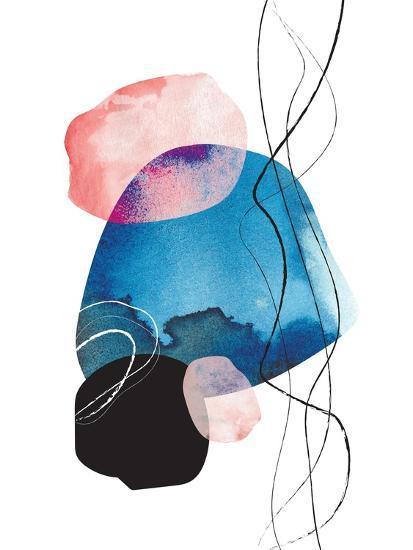 Ethereal Vignette No. 2-Louis Duncan-He-Art Print