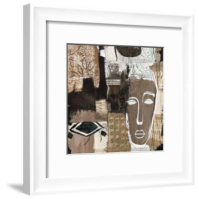 Ethno I-Patrick Carney-Framed Giclee Print