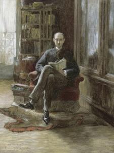 Raymond Koechlin (1860-1931), collectionneur by Etienne Moreau-Nelaton