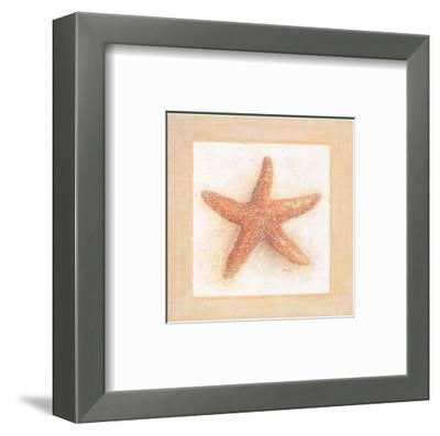 Etoiles de Mer I-Laurence David-Framed Art Print