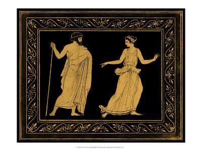Etruscan Scene I-William Hamilton-Art Print