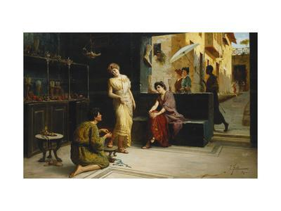Lo Stilisa, Pompei