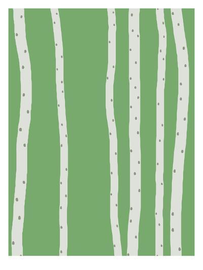 Eucalyptus 1-Jorey Hurley-Art Print